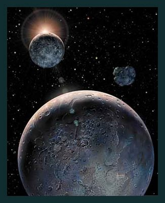 Pluto in synastry | RealAstrologers