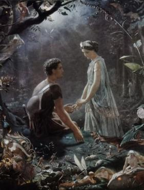 Do hermia and lysander represent true