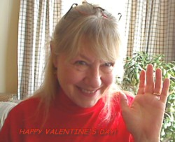 Happy V Day from Neith