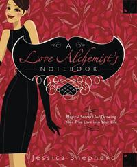 Love Alchemist's Notebook