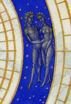 Gemini-Sagittarius: The Sacred Marriage of Love and Wisdom, Part II