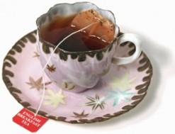 Ruth's Tea Room