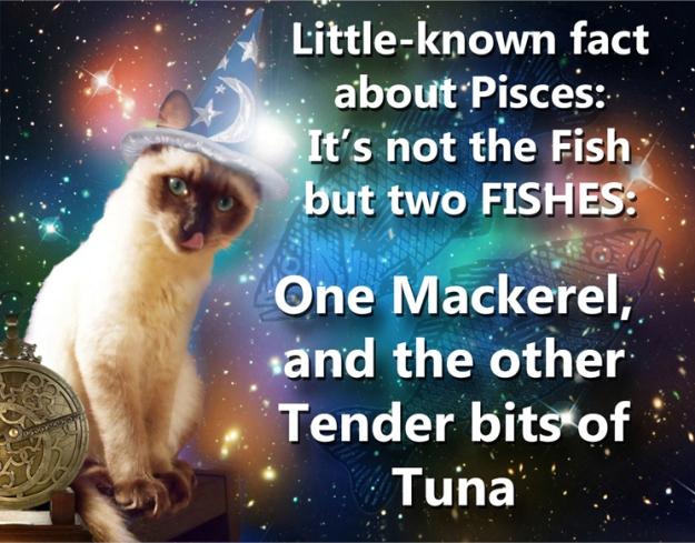6-Pisces